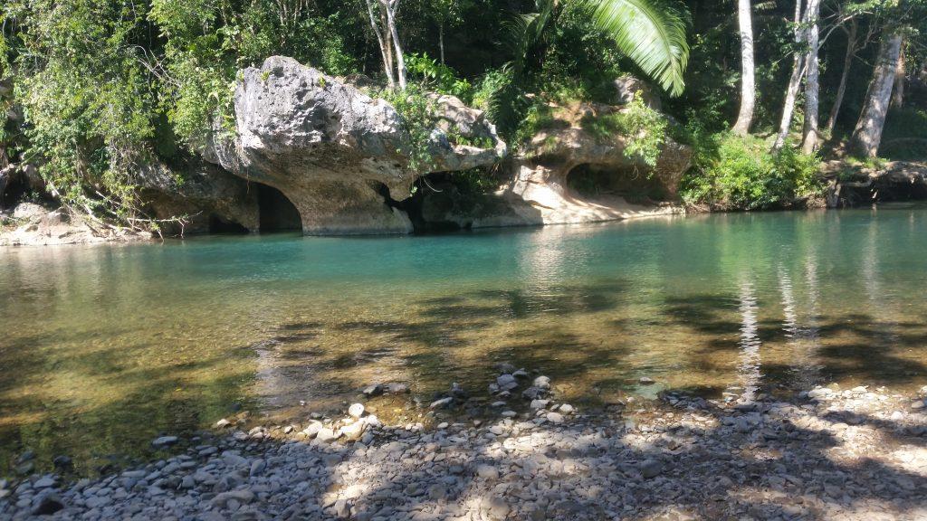 Nohoch Che'en (Caves Branch)