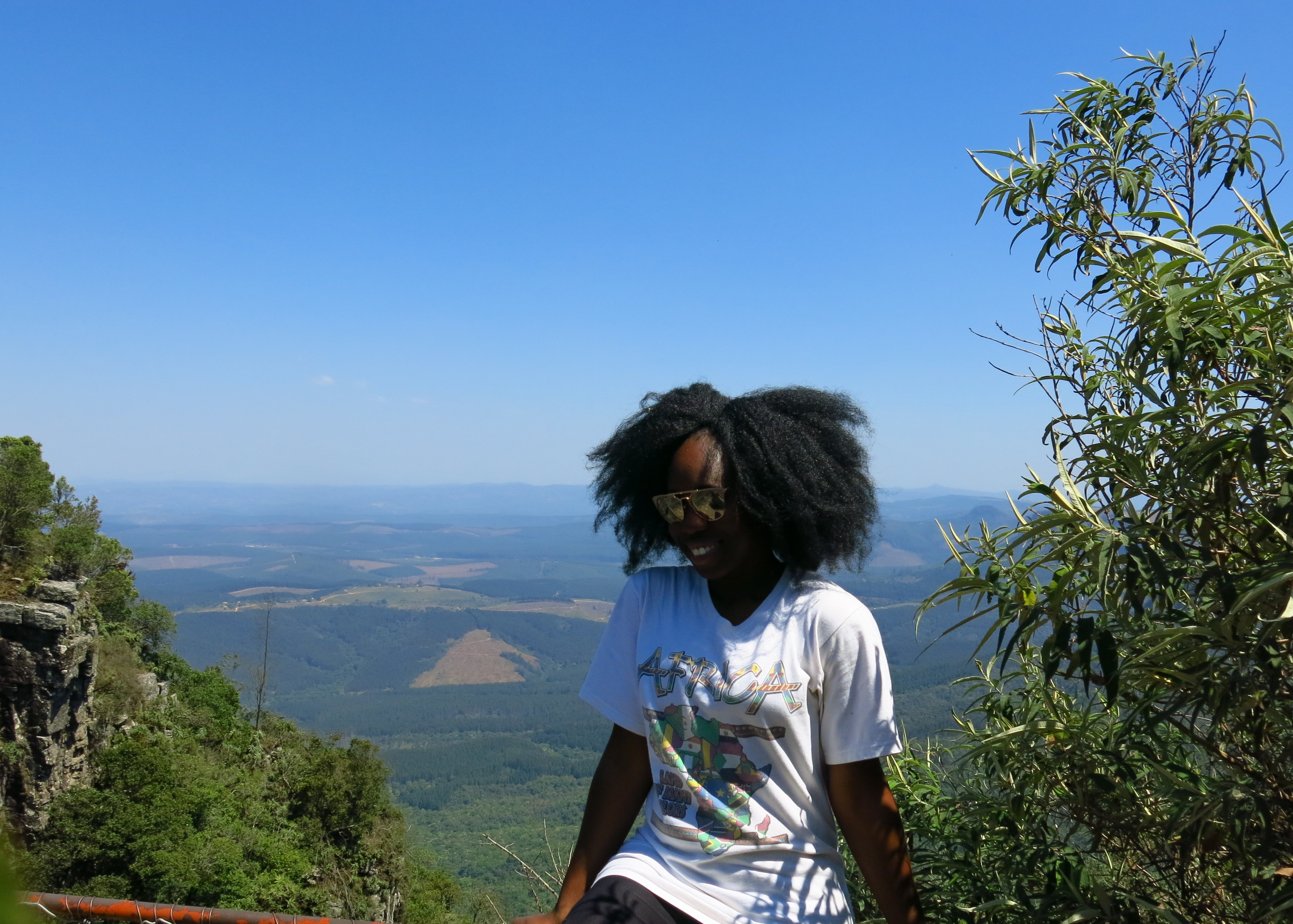 God's Window in Mpumalanga province