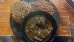 Black South African Food