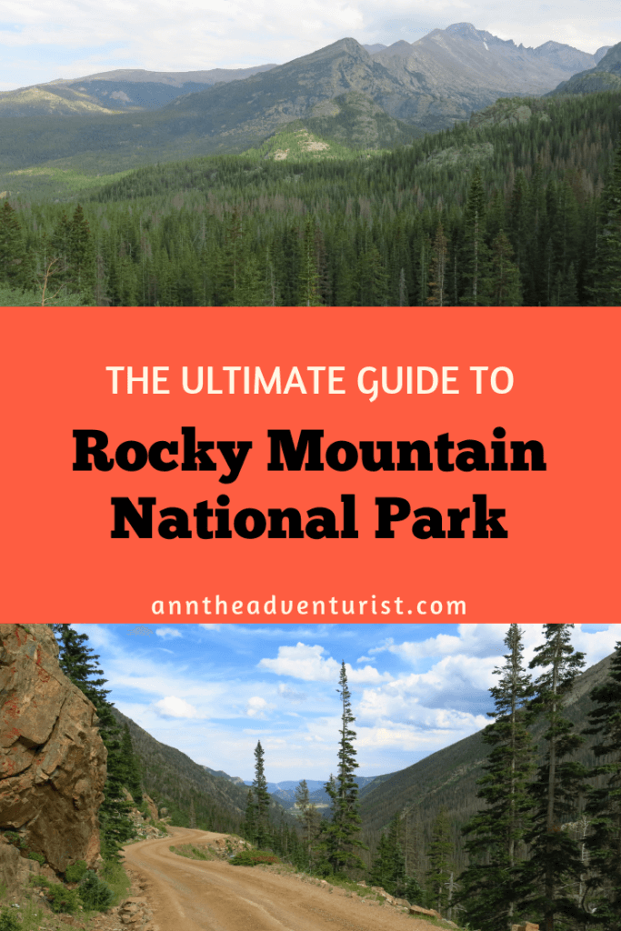 Ultimate Guide to Rocky Mountain National Park