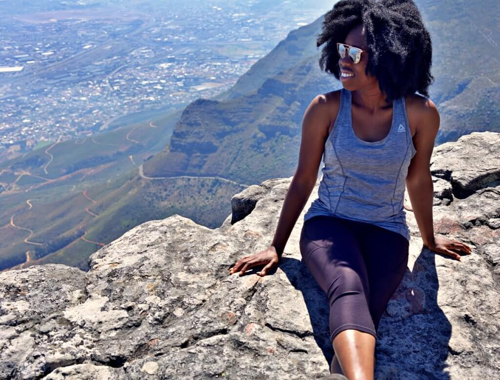 Table Mountain Summit, Cape Town