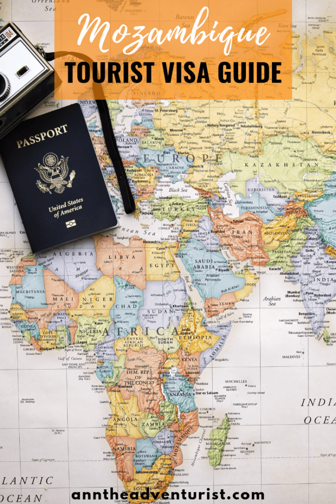 How to get the Mozambique Tourist Visa